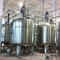 酿醋设备 液化罐