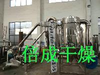 辣椒超微粉碎机 超细耐磨细粉机 低温技术先进
