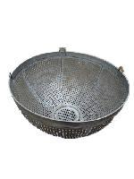 夹层锅专用不锈钢篦子