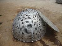 夹层锅篦子