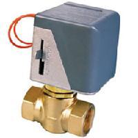 开关式电动二通阀VA7010风机盘管电动阀