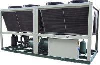 风冷螺杆式低温冷水机组