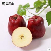 花牛苹果胜蛇果5斤装
