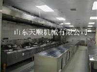 自动化中央厨房设备