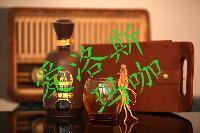优质丽江高原雪樽玛卡酒