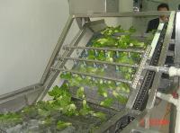 油菜清洗机
