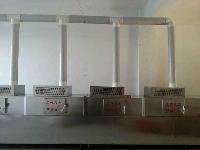 隧道式微波灭菌机