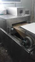 木耳食用菌微波灭菌烘干机