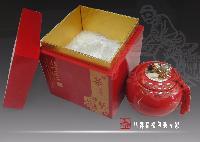 南方茶叶礼盒定制