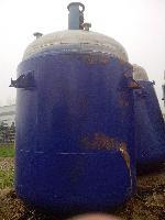 出售二手300升不锈钢储存罐,发酵罐