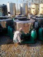 出售二手单级2吨水处理反渗透一台