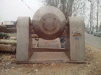 出售二手500不锈钢双锥干燥机