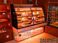 超市豪华欧式蛋糕柜