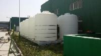 化工专用10吨塑料储罐