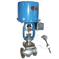 ZD(R)SWK电动温度调节阀/电动温度控制阀