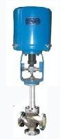 ZRSP/M-BWG电动波纹管调节阀