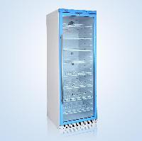 食品检测用带锁菌种冰箱