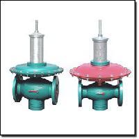 基斯顿RTZ燃气调压阀 燃气减压阀 燃气调压器