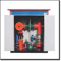 RTJ-21/※A(B)雷诺式燃气调压器/调压阀/减压阀
