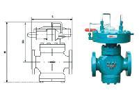 RTJ-※/※S(SQ)燃气调压器/调压阀/减压阀