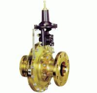 FL-BP轴流式燃气调压器/调压阀/减压阀
