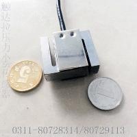 称重测力拉压传感器CHLBS-M微小型S型