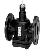 西门子原装温控阀阀体VVF45/VVF41/VVF40