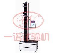 节能型防水卷材拉力试验机