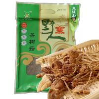 茶树菇 110g