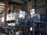 硫化剂DTDM卧式沸腾干燥机