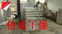 供应CT-C系列热风循环烘箱 全套带烘车烘盘 不锈钢