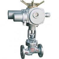 J941H/J941W电动法兰截止阀/电动高压截止阀/电动不锈钢截止阀