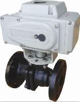 电动开关型球阀Q941F