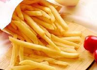 马铃薯薯条加工成套设备