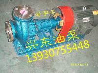 泊兴东RY型塑料化工/炼油化工导热油泵