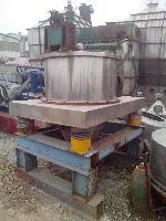 出售二手2吨不锈钢搅拌罐