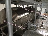 旋转式蒸煮锅-3立方