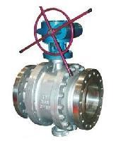 长输管线固定球阀Q347F