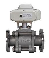 电动高真空压力球阀GV819