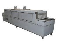 恒利为消毒烘干机4米