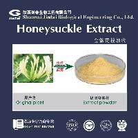 专业供应绿原酸