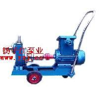 自吸泵:JMZ、FMZ型不锈钢自吸化工泵