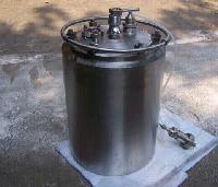 酱油酵母菌扩大培养设备--优质卡氏罐厂家