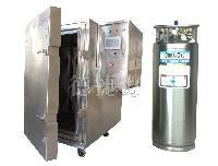 北京液氮单冻速冻机