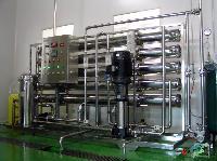 GMP医疗纯化水设备