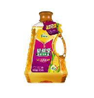 阜丰维益多胚芽玉米油2.25L