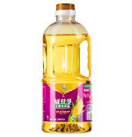 阜丰维益多胚芽玉米油900ml