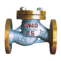 氨用升降式止回阀H41B