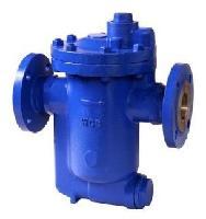 倒置桶式蒸汽疏水阀CS45H