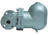 杠杆浮球式蒸汽疏水阀FT43H